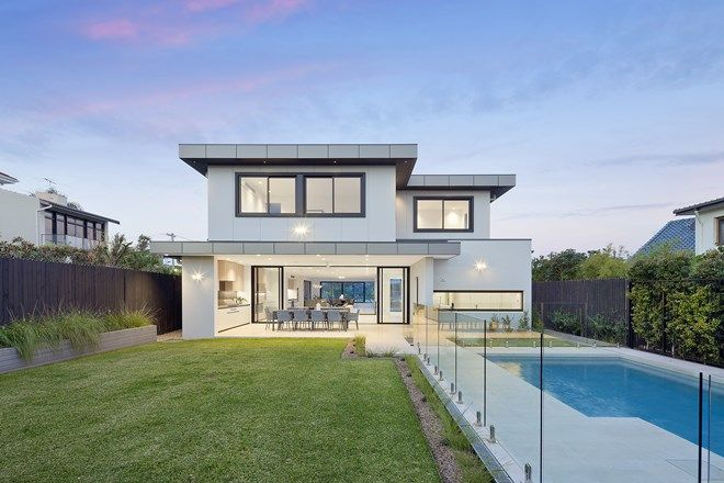 Picture of 2 Moore Street, CLONTARF NSW 2093