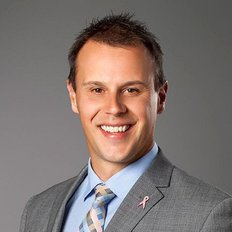 Matt Plunkett, Sales representative