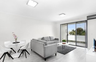 Picture of 14/553 New Canterbury Road, Dulwich Hill NSW 2203