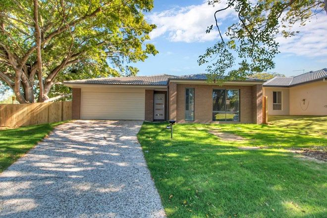 Picture of 109 Pullen Road, EVERTON PARK QLD 4053