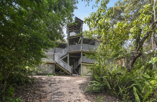 Picture of 7 Donahue Street, Point Lookout QLD 4183