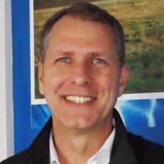 Mike Cunningham, Sales representative