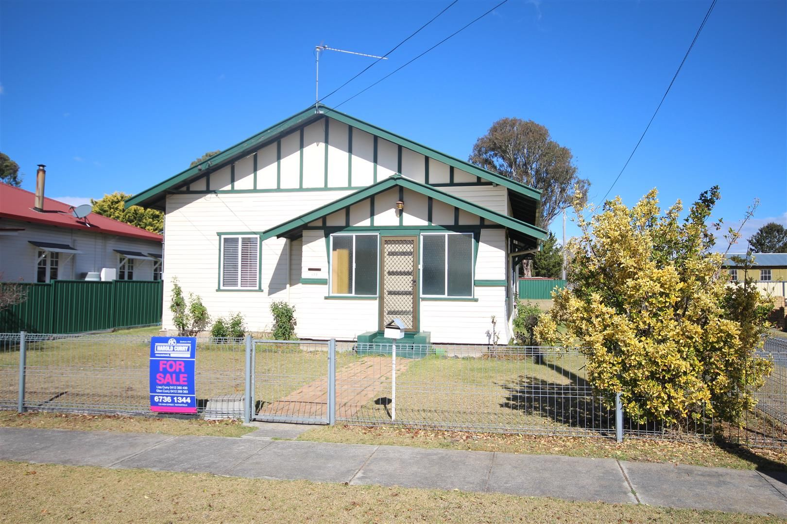 177 Manners Street, Tenterfield NSW 2372, Image 0
