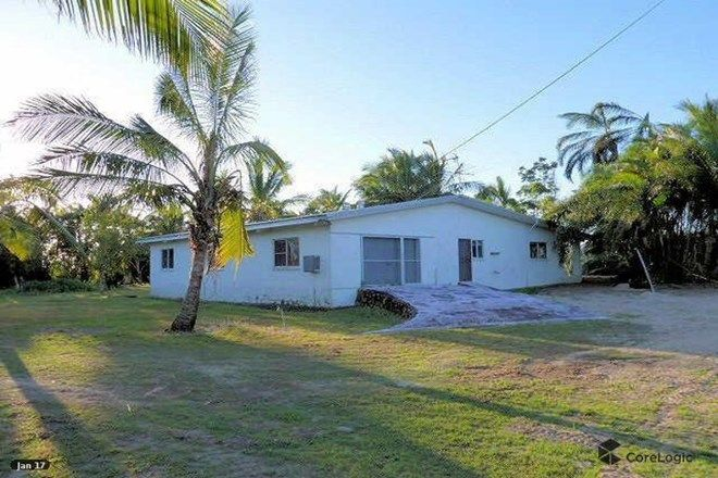 Picture of 34 Old Bridge Road, LONG POCKET QLD 4850