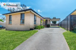 7 Paradise Place, St Clair NSW 2759