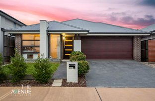 Picture of Lot 2021 Stringer Road, North Kellyville NSW 2155