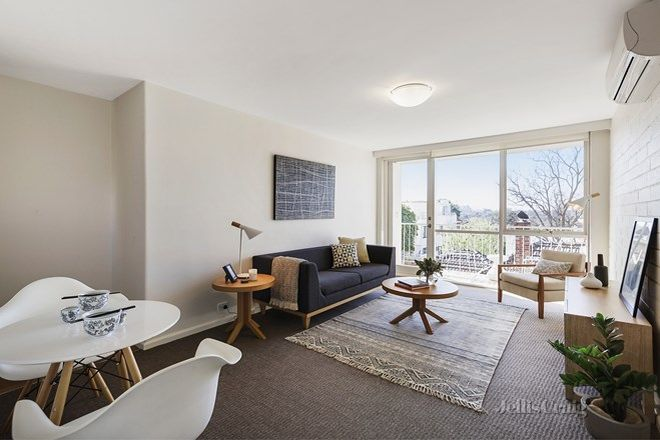 Picture of 7/28 The Righi, SOUTH YARRA VIC 3141