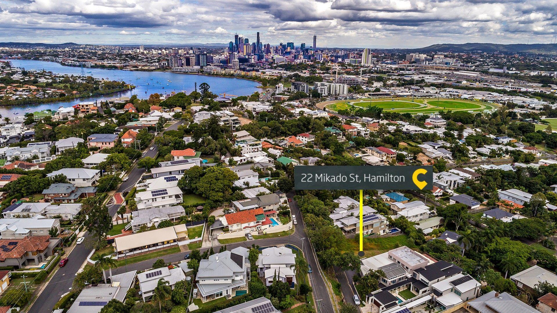 22 Mikado Street, Hamilton QLD 4007, Image 0