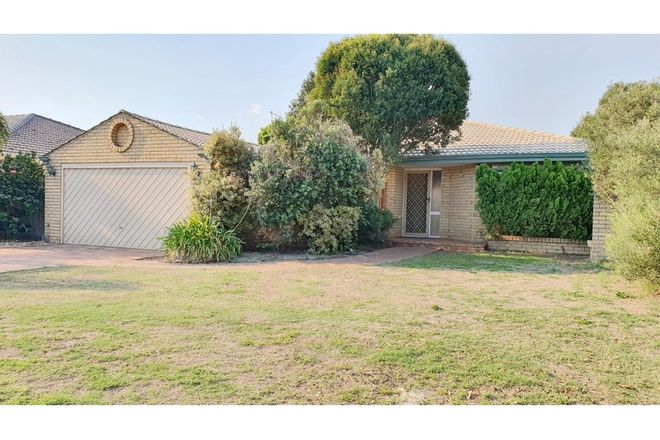Picture of 19 Forest Lakes Drive, THORNLIE WA 6108