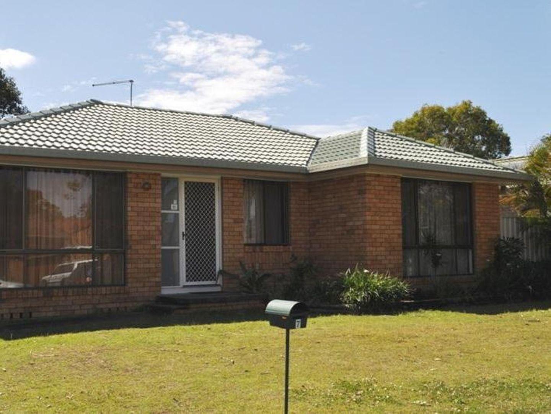 7 Boronia Crescent, Yamba NSW 2464, Image 0