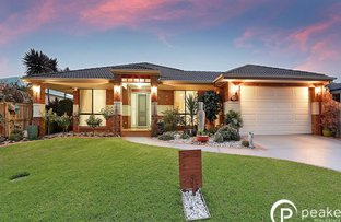 Picture of 3 Ludlow Court, Beaconsfield VIC 3807