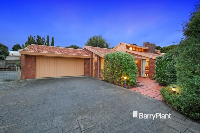 Picture of 5 Grand Valley Terrace, LYSTERFIELD VIC 3156