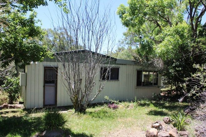 Picture of 364 Blakes Rd, SILVERWOOD QLD 4370