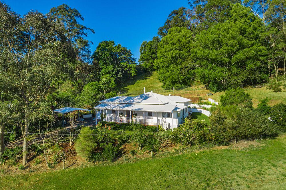 11 LOWANI COURT, Richmond Hill NSW 2480, Image 0