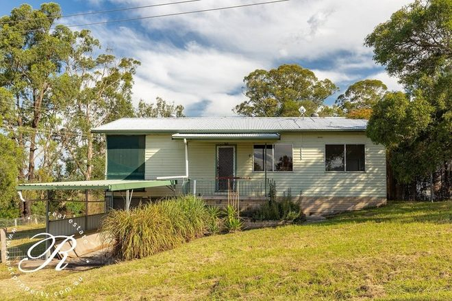 Picture of 16 Ward Street, WARDS RIVER NSW 2422