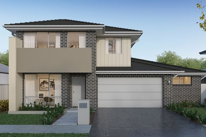 Picture of Lot 2129 Bolwarra Drive, MARSDEN PARK NSW 2765