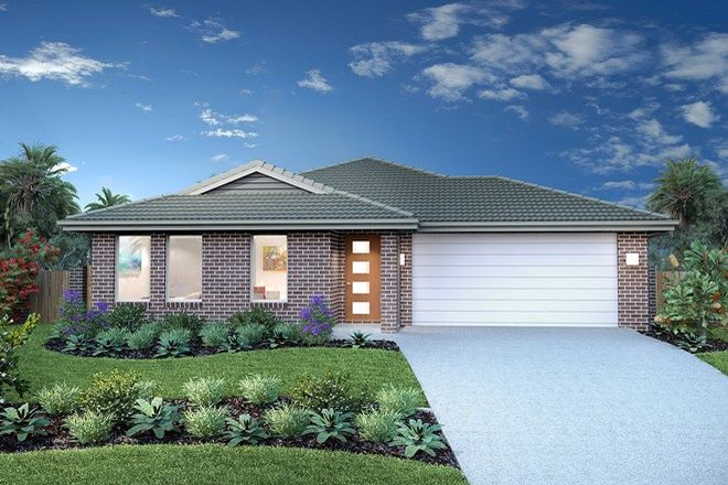 Picture of Lot 17 Vista Estate, ROSEWOOD QLD 4340