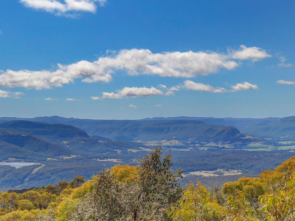 Lots 63, 144, 145, 153, 154 & 173 Mount Scanzi Rd, Kangaroo Valley NSW 2577, Image 0