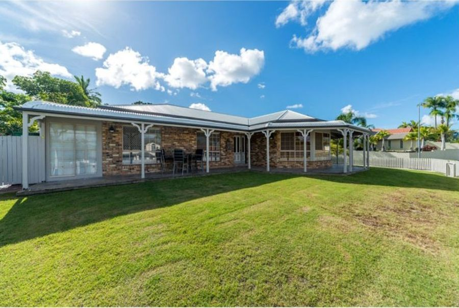 55 Arnold Palmer Drive, Parkwood QLD 4214, Image 1