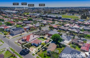 Picture of 29 Woodward Street, Springvale VIC 3171