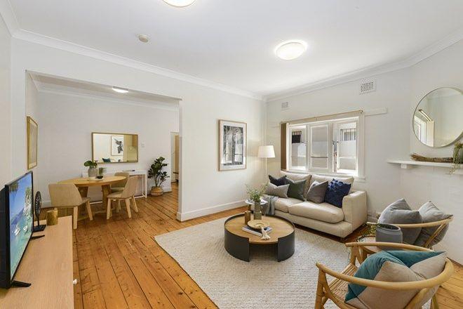 Picture of 45 Knowles Avenue, NORTH BONDI NSW 2026
