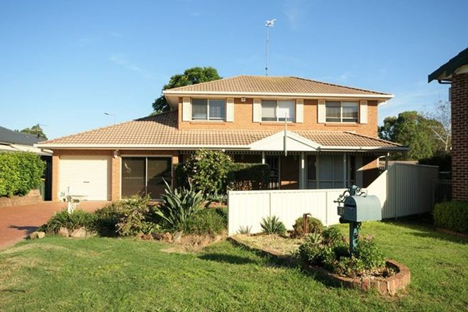 Picture of 28 Chateau Terrace, QUAKERS HILL NSW 2763