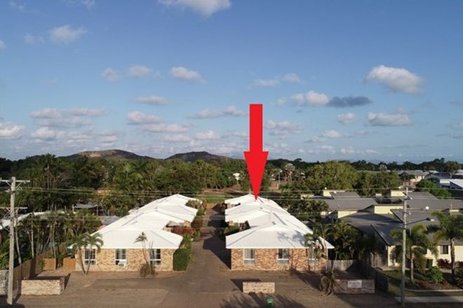Picture of 4 - 138 Soldiers rd, BOWEN QLD 4805