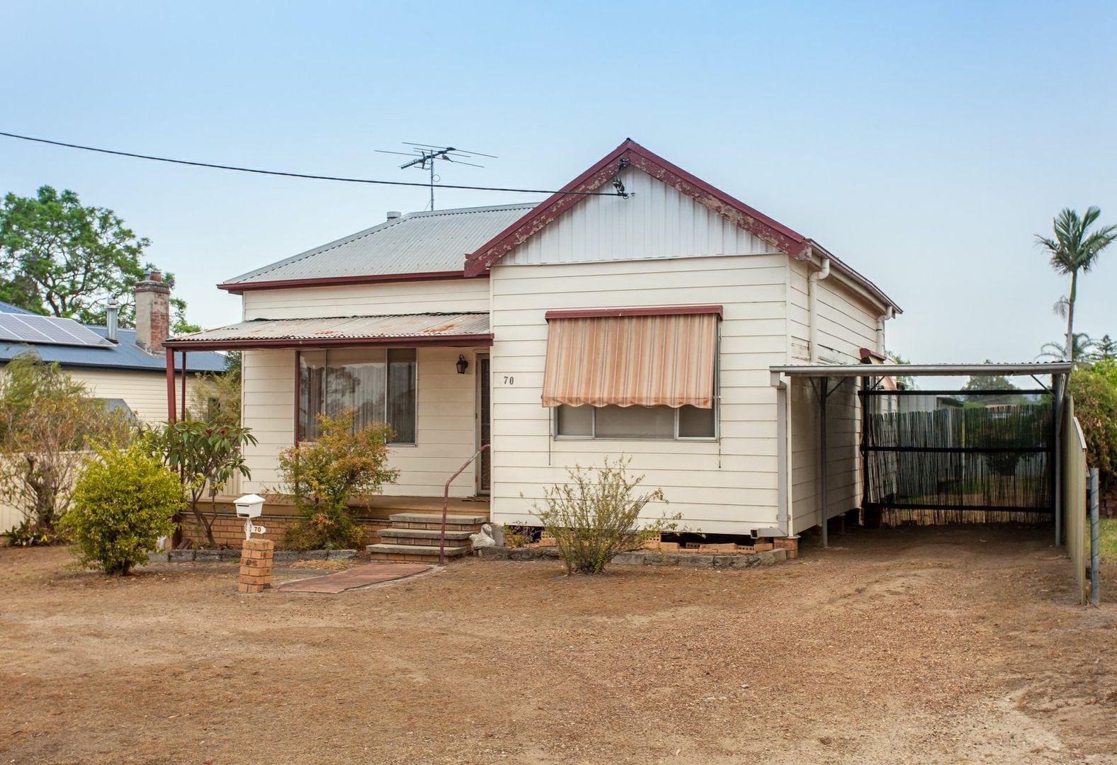 70 Armidale Street, Abermain NSW 2326, Image 0