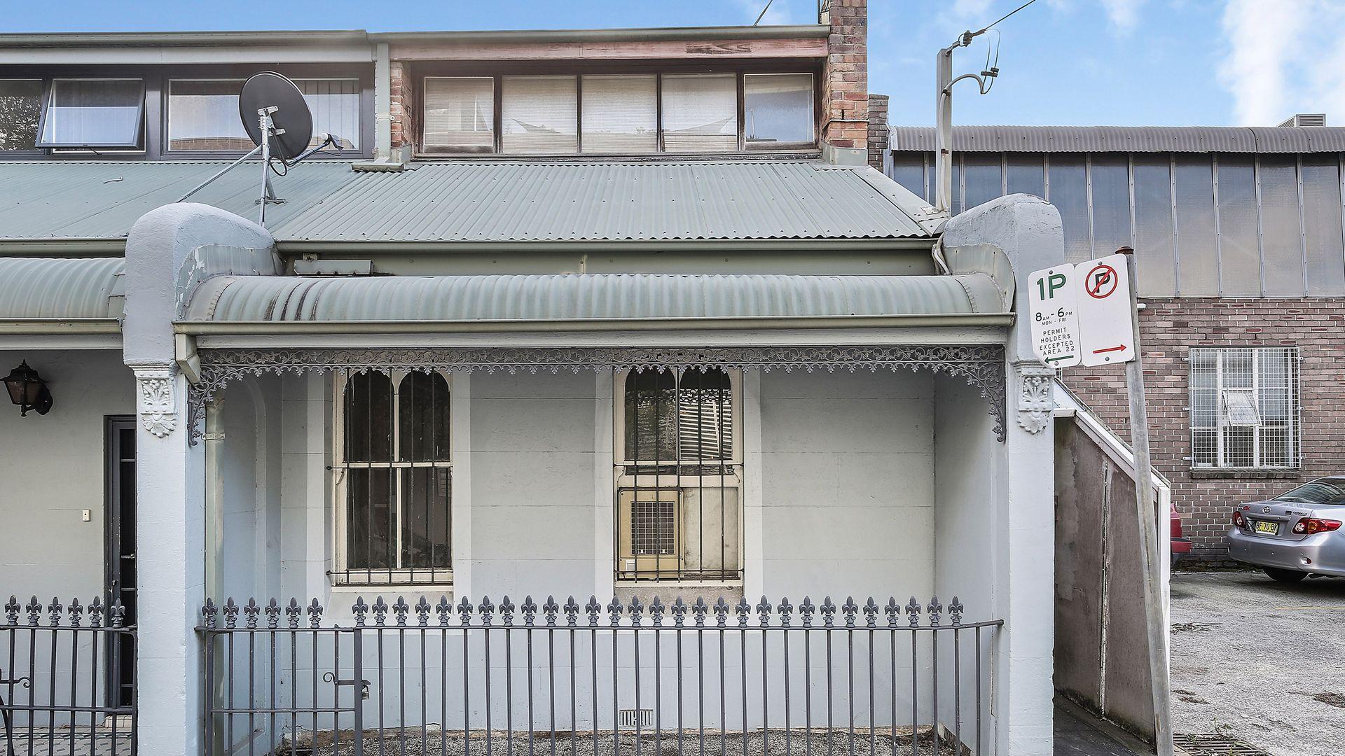 16 Briggs Street, Camperdown NSW 2050, Image 1