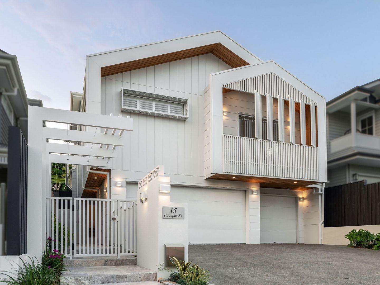 15 Canopus Street, Coorparoo QLD 4151, Image 0