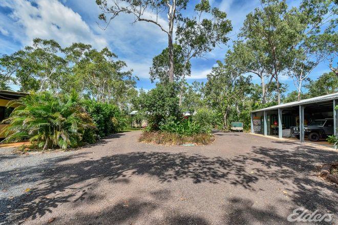 Picture of 8 Gumtree Court, HERBERT NT 0836