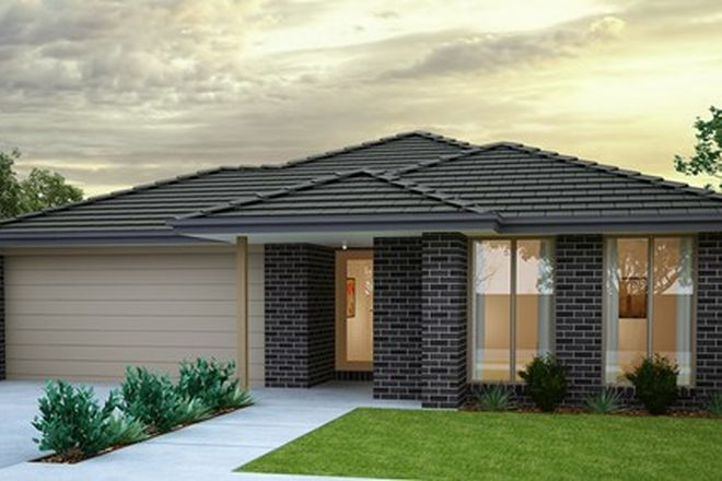 Picture of 107 Lightsview Boulevard, ROCKBANK VIC 3335