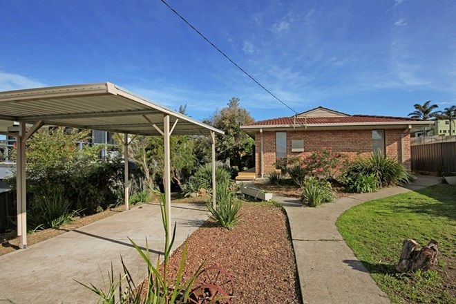 Picture of 24 Thomas Street, MILTON NSW 2538