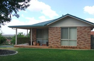 Picture of Unit 1/2 Spokes Street, Kooringal NSW 2650