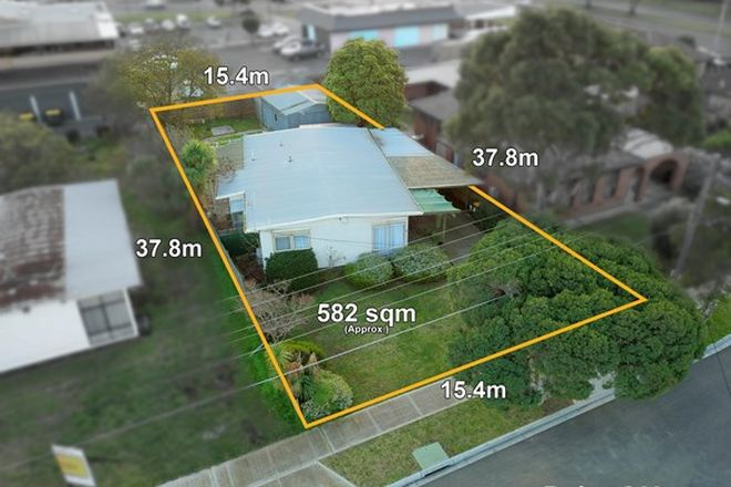 Picture of 55 Lois St., ST ALBANS VIC 3021