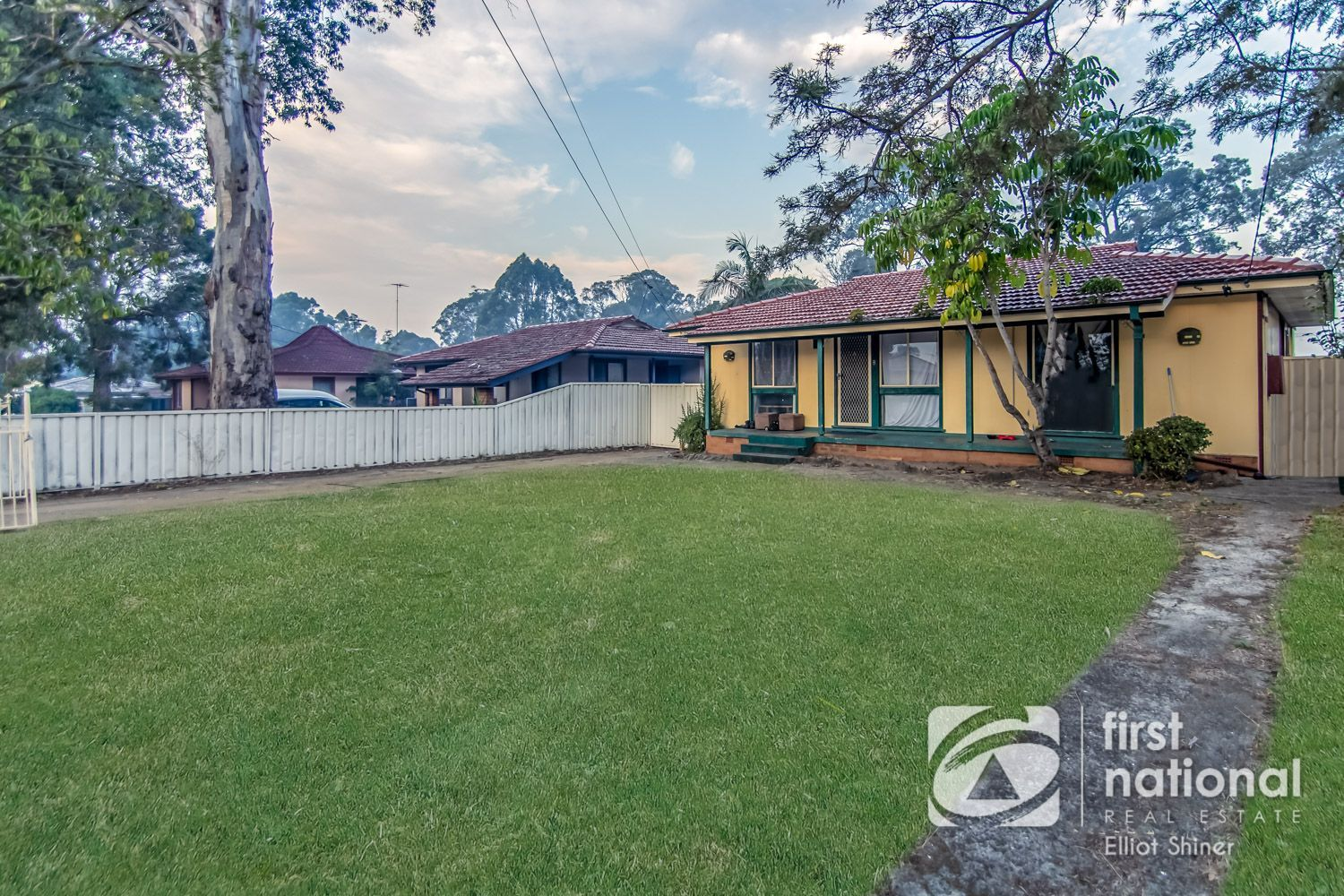 8 Captain Cook Drive, Willmot NSW 2770, Image 1