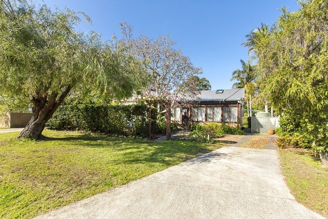 Picture of 40 Serpentine Road, ERINA HEIGHTS NSW 2260