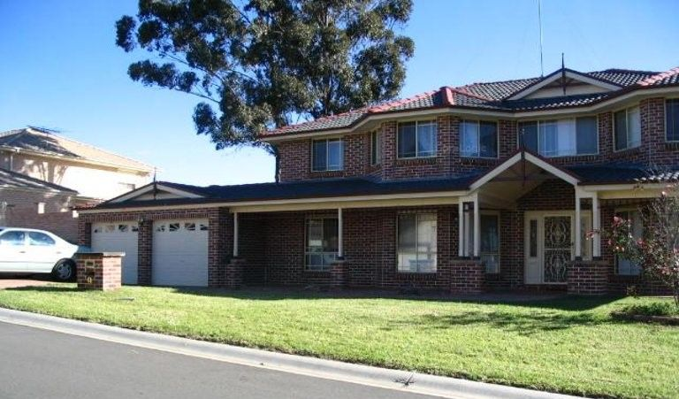 9 Tuscany, South Penrith NSW 2750, Image 1