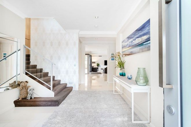 Picture of 14A Valley Road, WEMBLEY DOWNS WA 6019