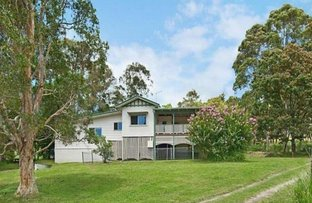 Picture of 211 Boatharbour Road, Boat Harbour NSW 2480