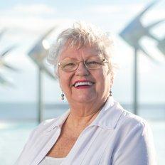 Christine Downie, Sales representative