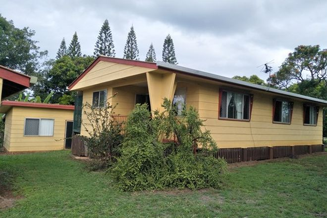 Picture of 5 Hodges  Road, CORDALBA QLD 4660