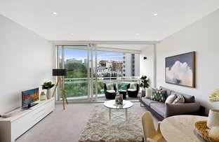Picture of 46/20 McLachlan Avenue, Rushcutters Bay NSW 2011