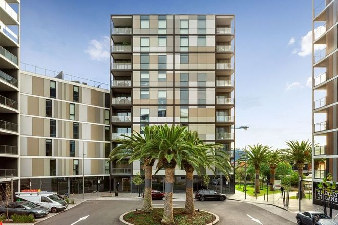 Picture of 502/8A Evergreen Mews, ARMADALE VIC 3143