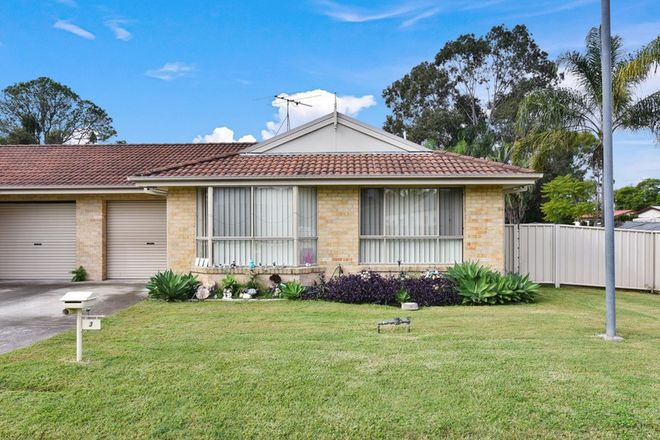 Picture of 3/4 Nelson Street, CESSNOCK NSW 2325