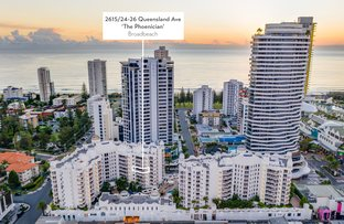 Picture of 2615/24-26 Queensland Avenue, Broadbeach QLD 4218