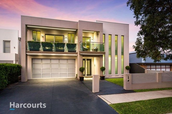 Picture of 37 Guardian Avenue, BEAUMONT HILLS NSW 2155