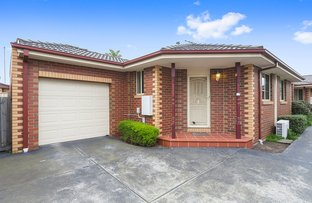 Picture of 2/34 Elstone Avenue, Airport West VIC 3042