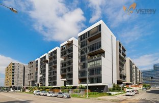 810/55 Hill Road, Wentworth Point NSW 2127