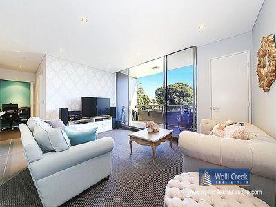 545/5 Loftus Street, Turrella NSW 2205, Image 1